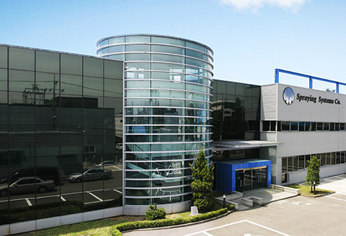 Incheon Office