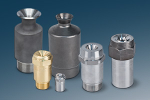 product grouping of MFP FullJet nozzles
