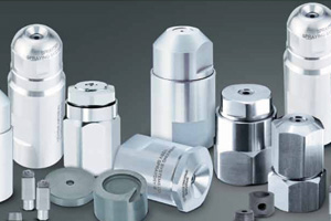 product grouping of SprayDry nozzles